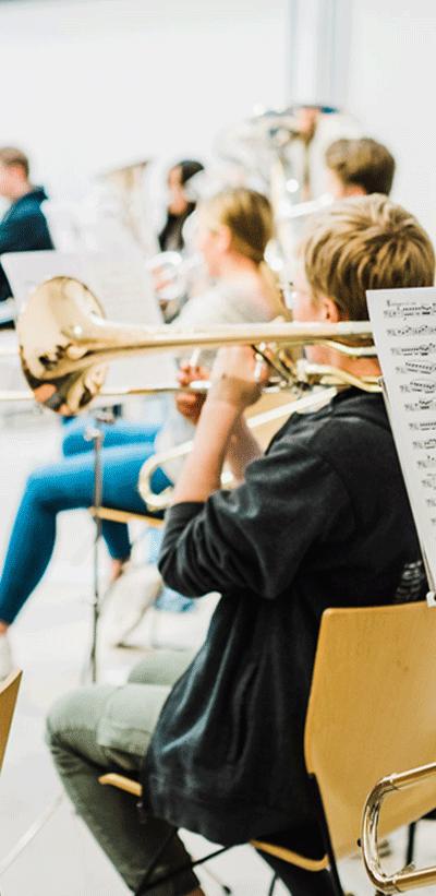 BPG brassband