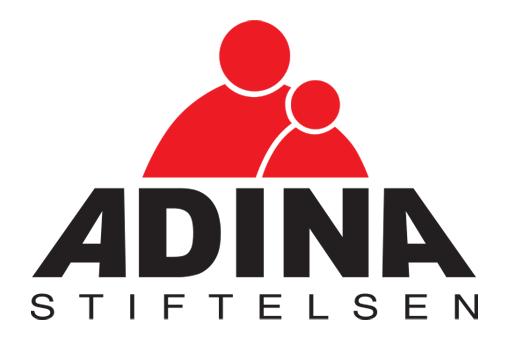 Adinastiftelsen logo